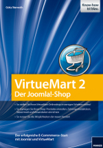 virtuemart (ab Vers. 2.0)