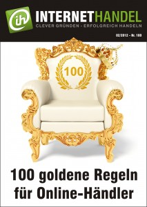 Online-Shop 100 Regeln